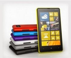 UNIVERSO NOKIA: Nokia Lumia 820 | Firmware update | Windows Phone ...