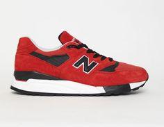 #NewBalance 998 RO #MadeinUSA #Sneakers
