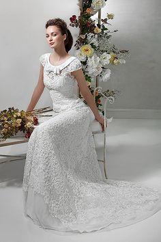 spring wedding dresses 2013