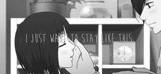 Anime GIF | Say I Love You GIF