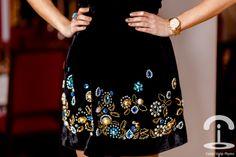 Crimenes de la Moda: DIY Look de Nochevieja inspirado en Oscar de la Renta