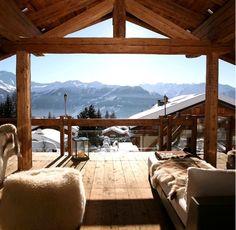Mountain - Immobilier de prestige - Résidentiel & Investissement // Stone & Living - Prestige estate agency - Residential & Investment www.stoneandliving.com