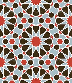 Arabesque Seamless Pattern  #GraphicRiver         Arabesque seamless pattern in editable vector file     Created: 11September13 GraphicsFilesIncluded: JPGImage #VectorEPS Layered: Yes MinimumAdobeCSVersion: CS Tags: antique #arabesque #arabic #artistic #background #black #blue #classical #decorative #elegant #floral #geometric #graphic #illustration #islam #old #ornamental #pattern #red #retro #revival #seamless #shape #silhouette #style #tile #vector #vintage #white