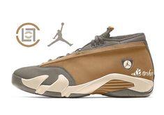 "🤯 Angeblich droppen CLOT und Jordan Brand einen Air Jordan 14 und Air Jordan 35 ""Sepia Stone"".  📷 by @zsneakerheadz 💻 Klickt den Link in der BIO für alle weiteren Infos & Bilder  #air #airjordan #aj14 #aj35 #basketballshoes #grailify #hypebeast #igsneakercommunity #jordan #jordandepot #jordans #jordansdaily #jumpman23 #kicks #kicksonfire #kickstagram #michaeljordan #nicekicks #nike #sneaker #sneakercommunity #sneakerfreaker #sneakerhead #sneakerheads #sneakerlove #sneakernews #streetwear Gym Workout Videos, Gym Workouts, Sneakers Mode, Sneakers Fashion, Michael Jordan, Air Jordan 14, Hypebeast, Jordans, Streetwear"