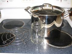 canning without a canner