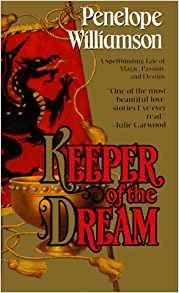 Keeper of the Dream: Penelope Williamson: 9780440211075: Amazon.com: Books