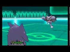 Pokemon X e Y Wifi Battle #7. Vs Zanic.