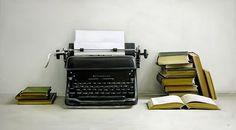 Christopher Stott / Blog: Typewriters & Books