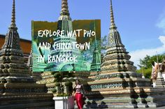 First Encounter with Thailand in 9 Days – Day 1 – Travel with Shreya