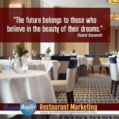 Restaurant Marketing System