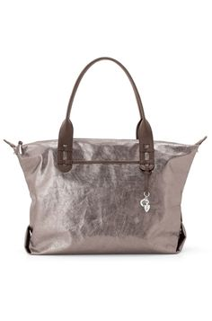 How Does She Do It - Pewter Metallic from Stella & Dot on Catalog Spree