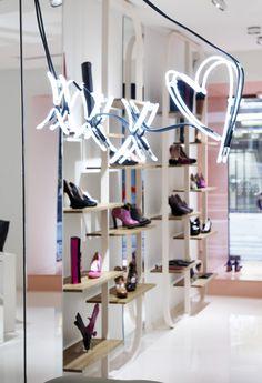 Minna Parikka flagship store Joanna Laajisto Creative Studio Helsinki 10 Minna Parikka flagship store by Joanna Laajisto Creative Studio, He...