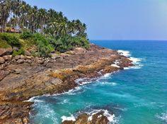 Tangalle, Sri Lanka - Tashiya de Mel