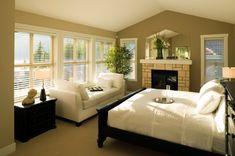 Bedroom feng shui ideas