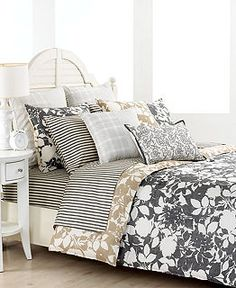 Bedding at Macy's - Bed Linens, Bed Linen - Macy's