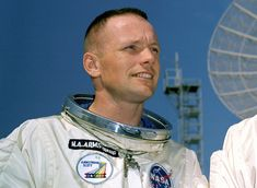 Neil Armstrong Astronauts In Space, Nasa Astronauts, Neil Armstrong Family, Project Gemini, Nasa History, Apollo Missions, Michael Collins, Buzz Aldrin, One Small Step