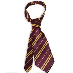 Harry Potter Cravate Gryffindor – Accessoire de déguisement: Harry Potter Tie Fancy dress 1 Item Brand new Frequently Bought Together * + *…
