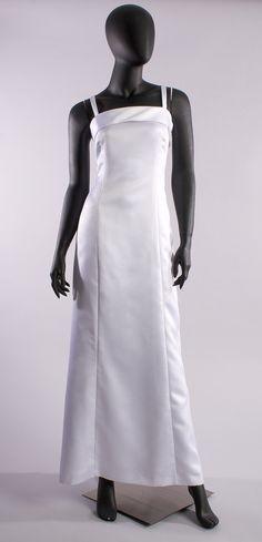 Vera Wang Aline Princess Waist Cuff Neckline by LondonCouture, $595.00