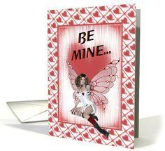 Be Mine-Valentine | Be My Valentine?