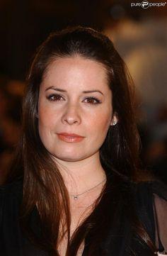 Holly Marie Combs : Pour son come-back à la télé, la sorcière fricote avec l'ex…