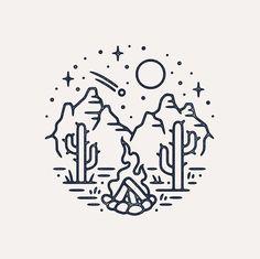 INSPIRATION: camping
