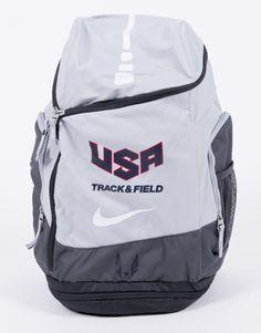 Nike USATF Elite Max Air Team Backpack