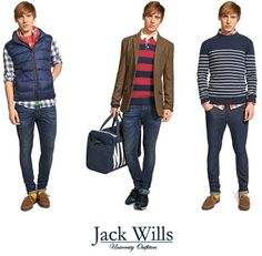 jack wills, abercrombie and fitch, h, mens collegiate style, mens prep style