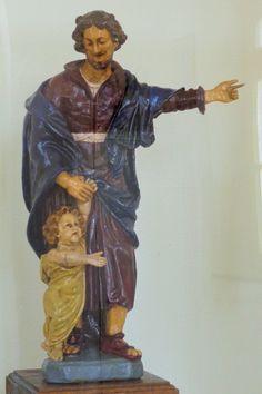 Sint Jozef, Horst.
