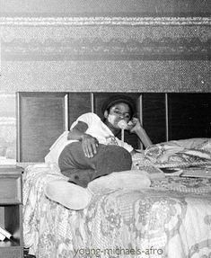 Jacksons Era + Teen Michael Jackson