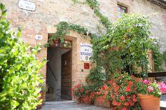 Welcome....to our Locanda del Loggiato http://www.loggiato.it/