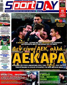 AEK DYNAMO KIEV 1-1