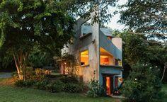 Hix Island House, Vieques, Puerto Rico
