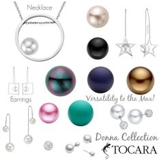 Tocara, Inc. - Live your style. Love your life. Jewelry Design, Designer Jewelry, Love Your Life, Selling Jewelry, Life Is Beautiful, Your Style, Fine Jewelry, Stud Earrings, Magnolia