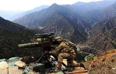 Observation post by U.S. Central Command (CENTCOM) on Flickr.