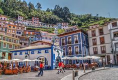 Fotos: Spain's 30 most beautiful villages, as voted for by readers of EL PAÍS Spain Culture, Asturias Spain, Spain And Portugal, Andalucia, Spain Travel, Where To Go, Family Travel, Family Trips, Places To See