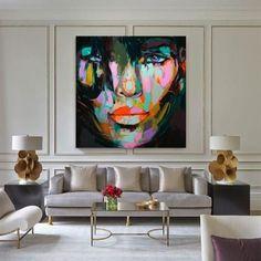 Decorar tu casa utilizando cuadros