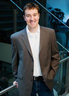 Assistant Professor Brendan Harley is a recipient of a NSF CAREER award