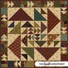 36 ideas for wall hanging patchwork quilt blocks Lap Quilts, Small Quilts, Mini Quilts, Quilt Blocks, Scrappy Quilts, Nancy Zieman, Bonnie Hunter, Nine Patch, Quilt Festival