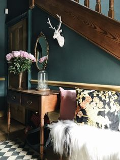Farrow and Ball Inch