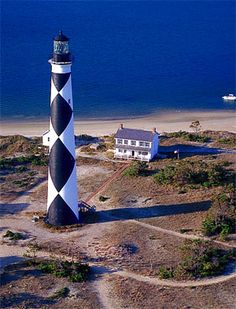This is where my Johnny is . . . the hook at Cape Lookout at Harker's Island, NC.  The MOST beautiful place in the world