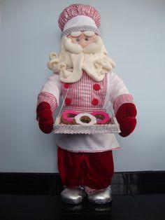 Papa Noel Chef