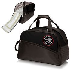 The Toronto Raptors Stratus Duffel Bag Cooler