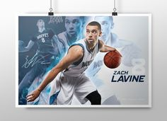 Timberwolves Power Posters on Behance