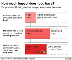 Climate change food calculator: What's your diet's carbon footprint? - Iggy Pooh - Climate change food calculator: What's your diet's carbon footprint? Chart: A quarter of global greenhouse gas emissions come from food - Bbc News, Recycling, Meat Substitutes, Sustainable Food, Greenhouse Gases, Global Economy, What Can I Do, Food Waste, Carbon Footprint
