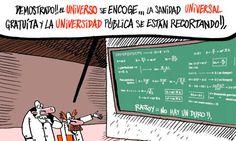 Visto en El Economista. Enviado por Tito Pullo. Side Effects, Pills, Memes, Universe, After Effects, Meme