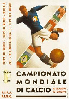 1934 - Italia