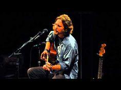 Eddie Vedder - Hurt (live, 2008) HQ  AUDIO ONLY.  but great interpretation!