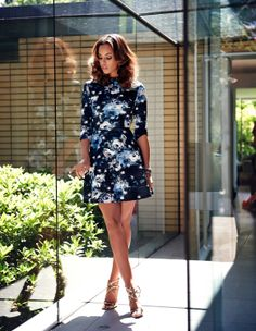 9ce7d7a984b84 We are so excited to announce our latest collaboration with Rochelle Humes.  The exclusive new
