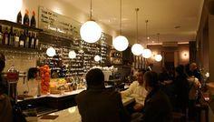 fotos bares restaurantes barcelona   La Pepita / La Cava restaurante y bar de tapas en Barcelona