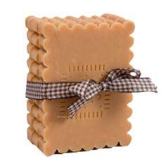 Le Mas du Roseau - Lot de 2 paquets de 3 biscuits [Coté gourmand]